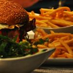 goldener pudel burger