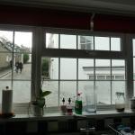 Strand House Foto