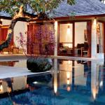 luxury IV master pool villa
