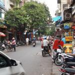 Ngo Huyen, Hanoi