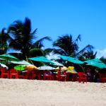 Praia do Maceió