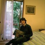 Una delle nostre camere
