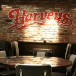 Harvey`s Plateau