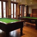 Photo de The Old Monk Pub