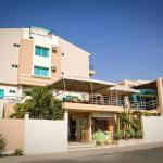 Hotel Mar Azul abre sus brazos para darle el mejor de los tiempos.
