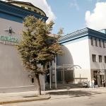 Отель Centrum Uniquestay