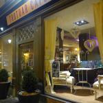 TROTUAR CAFE