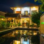 Photo de Green Village Angkor Hotel
