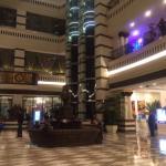 Foto de Grand Hotel Nanjing