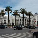 Museum Mohamed VI of Modern and Contemporary Art