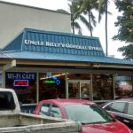 Uncle Billy's General Store, Hilo Hawaii