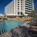 Hilton Dallas Plano Granite Park