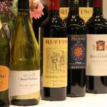 Ruffino Wine Dinner Selection
