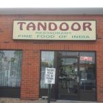 Φωτογραφία: Tandoor Restaurant