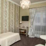 Hotel Sokolowska