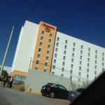 Hampton Inn Technologia