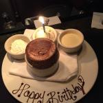 Shula's Birthday Experience