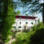 Zdjęcie Rifugio Alpino Monza-Bogani
