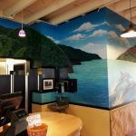 Nice murals