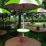 Picnic Spot : Excelsior Sylhet hotel & resort