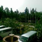 Tennis Court : Excelsior Sylhet hotel & resort