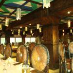 Restaurant Hotel Xaluca Dades