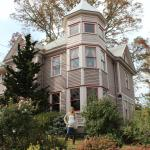 Beautiful late 1800's home