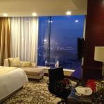 Foto de Soluxe Hotel Guangzhou