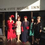 Art Deco weekend @ Palm City Motor Inn