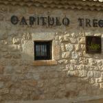 HOTEL CAPITULO TRECE
