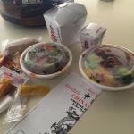 Foto van China Garden Restaurant