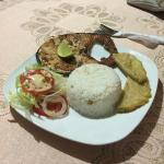 Swordfish for Dinner