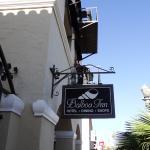 巴爾博亞飯店