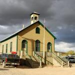 Original Schoolhouse in Unionville