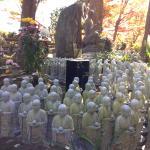 Impressive temple!
