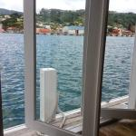 View toward Port Louis
