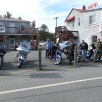 Laurel springs stop