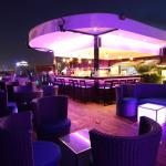 Le Moon Rooftop Bar