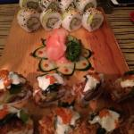 Foto de Kabuki Sushi Bar