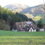 Berggasthof Linde Foto