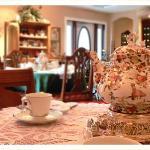 Johanna May's Tea House