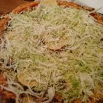 Allegro pizza