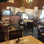 Beaufort Park Cafe