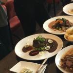 Bilde fra LATTER Restaurant