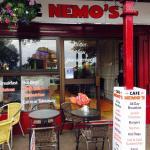 Cafe Nemo's