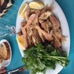 Denizer Balık Evi - Balık Manavı