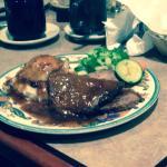 Foto van Francis Xavier's Restaurant