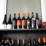 La Terrazza Restaurant & Winery