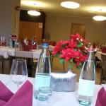 Regal Restaurant Brescia