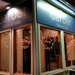 Darbar at night - Cozy and inviting